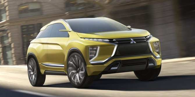 62 The Mitsubishi Terbaru 2020 Price