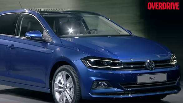 62 The Vw Polo 2019 India History