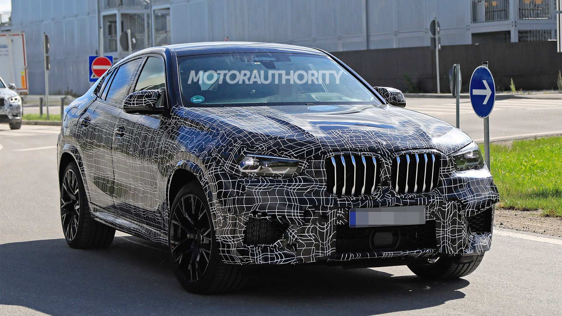 62 The When Will 2020 BMW X6 Be Available Pricing