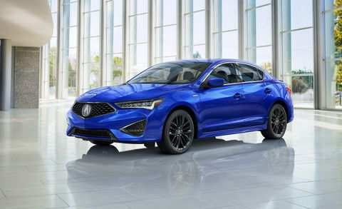 63 A 2019 Acura ILX Prices