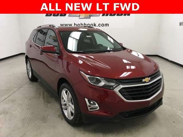 63 A 2019 All Chevy Equinox Reviews