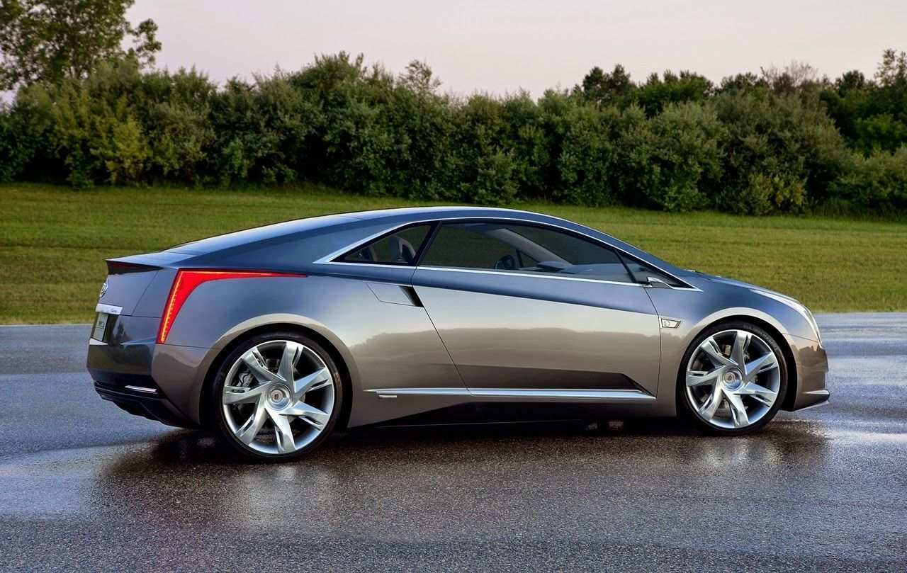 63 A 2019 Cadillac Ats V Coupe Redesign And Review