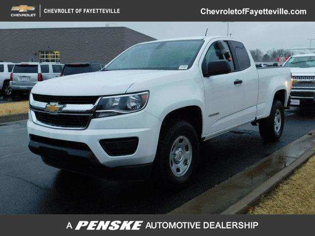63 A 2019 Chevy Colorado Redesign And Concept