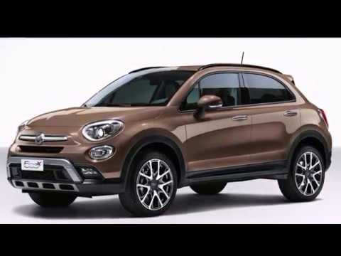 63 A 2019 Fiat 500X Price And Release Date
