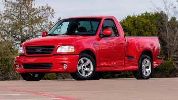 63 A 2019 Ford Lightning Configurations