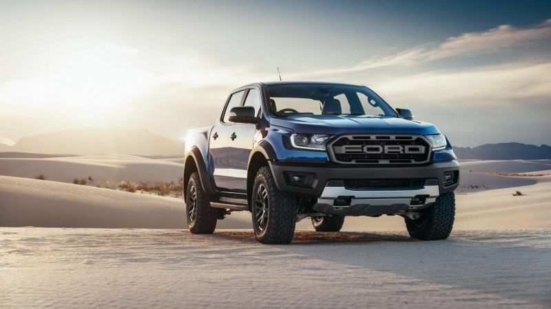 63 A 2019 Ford Ranger Usa Redesign And Review