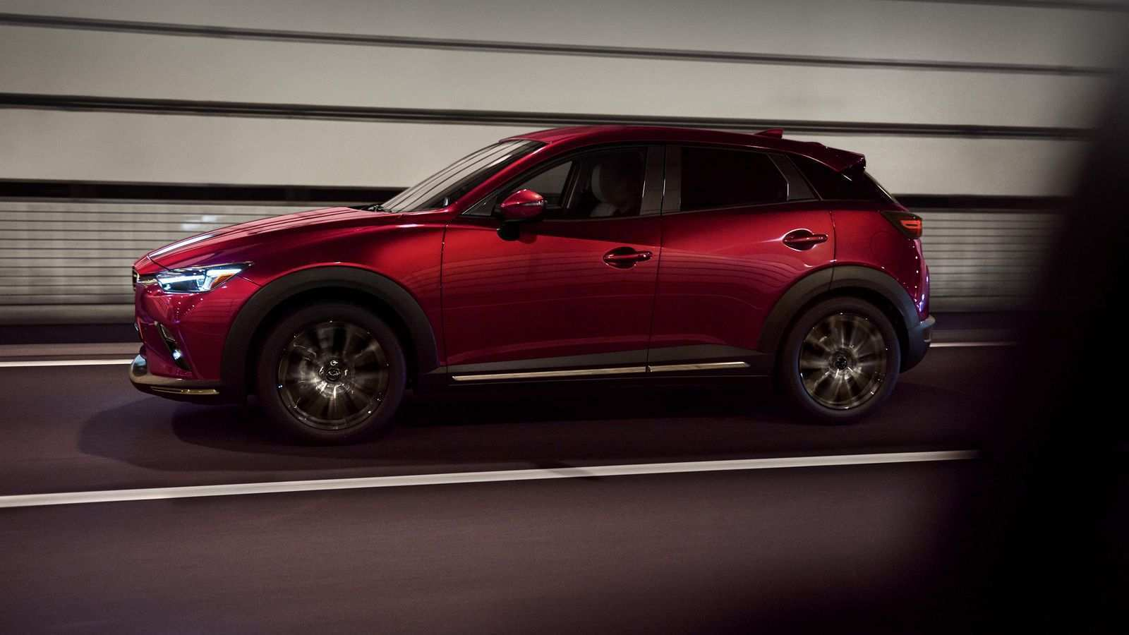 63 A 2019 Mazda CX 3 Review