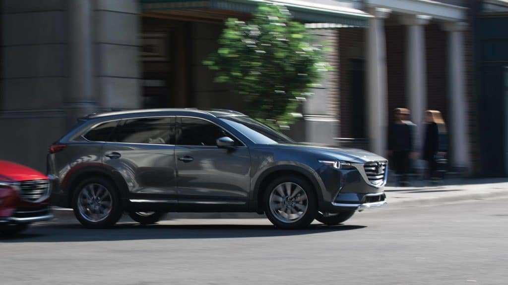 63 A 2019 Mazda CX 9 Redesign And Concept