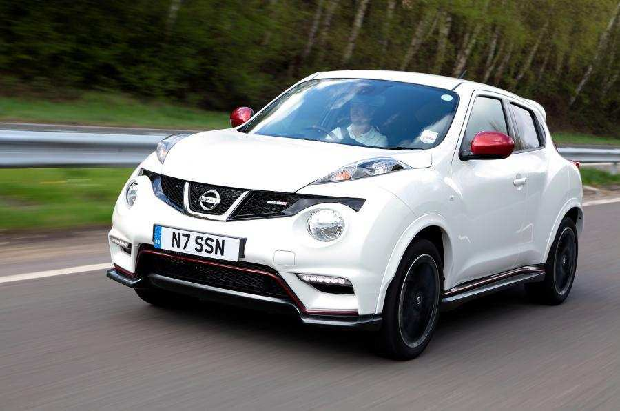 63 A 2019 Nissan Juke Review Price