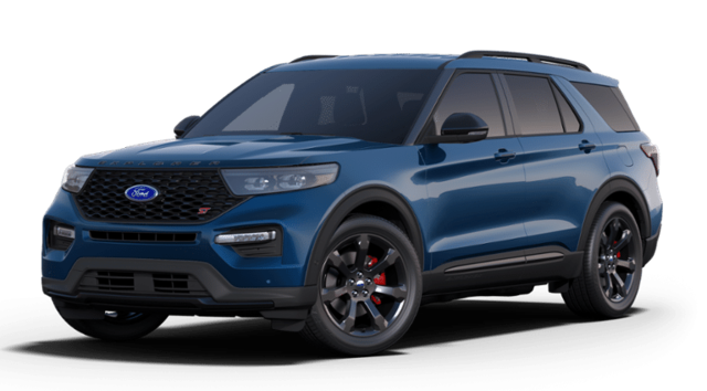 63 A 2020 Ford Expedition Release Date