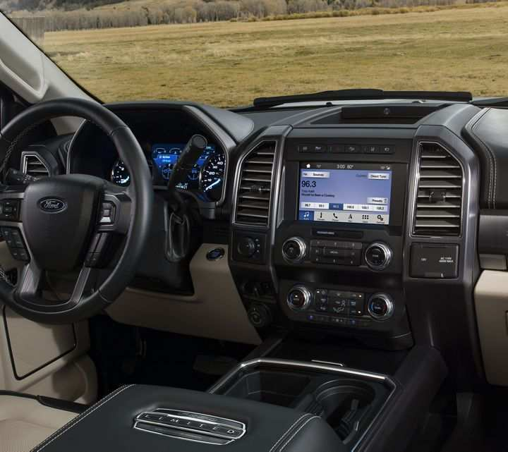 63 A 2020 Ford F350 Super Duty Release