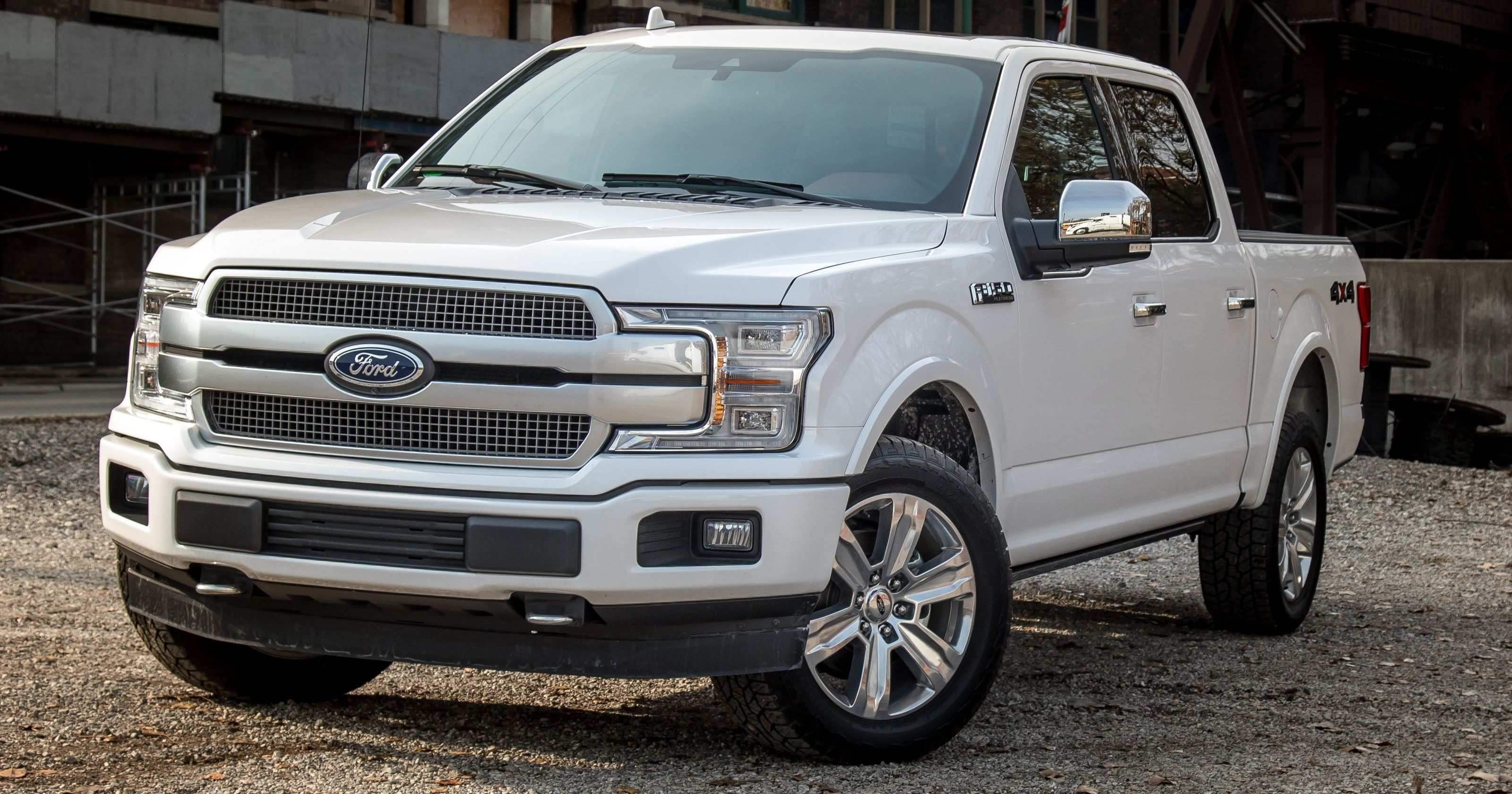 63 A 2020 Ford Lobo Prices