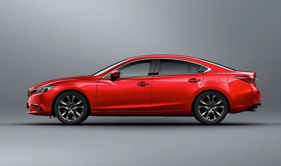 63 A 2020 Mazda 6 Price Design And Review