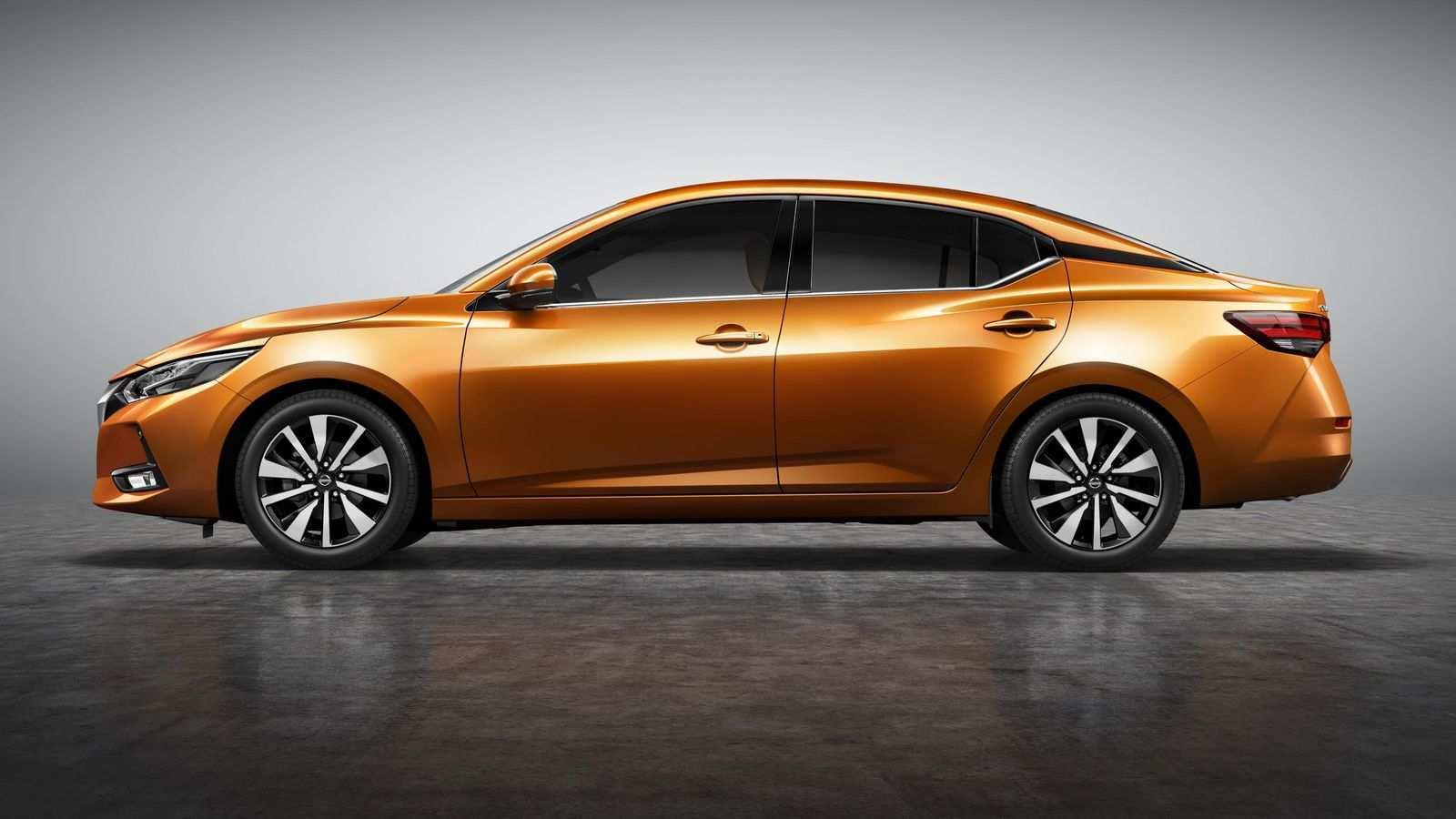63 A 2020 Nissan Sentra Ratings