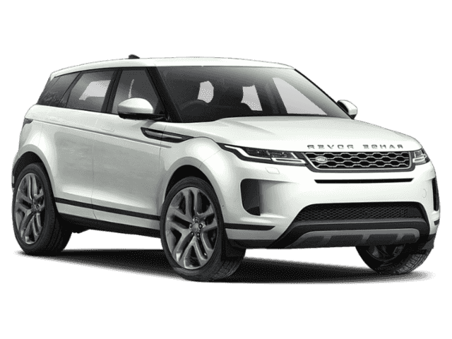 63 A 2020 Range Rover Evoque Xl Price And Review