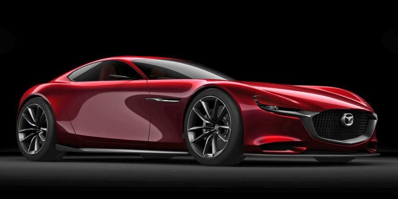 63 A Mazda Electric 2020 Review And Release Date