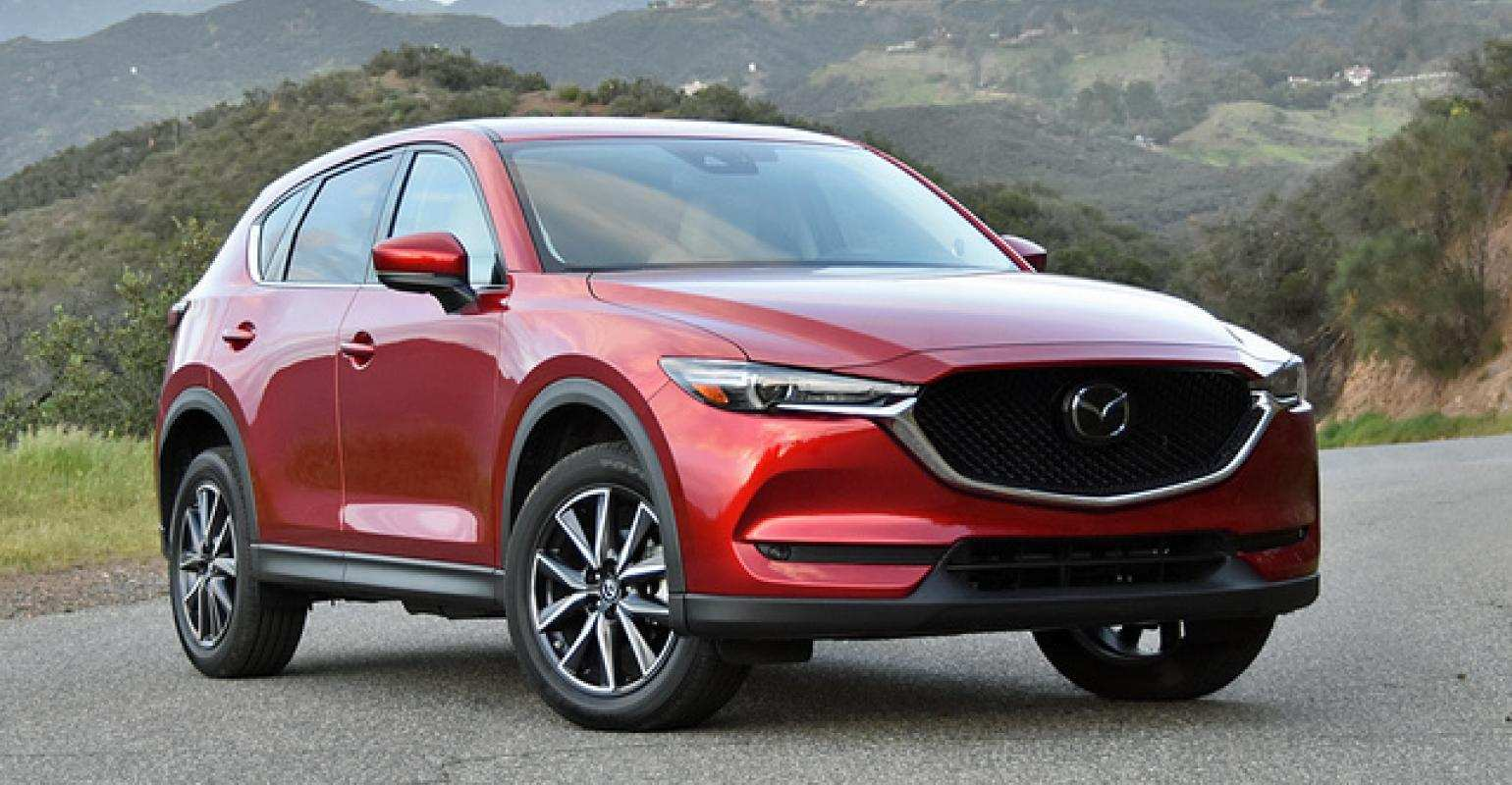 63 A Mazda Skyactiv Diesel 2020 New Model And Performance
