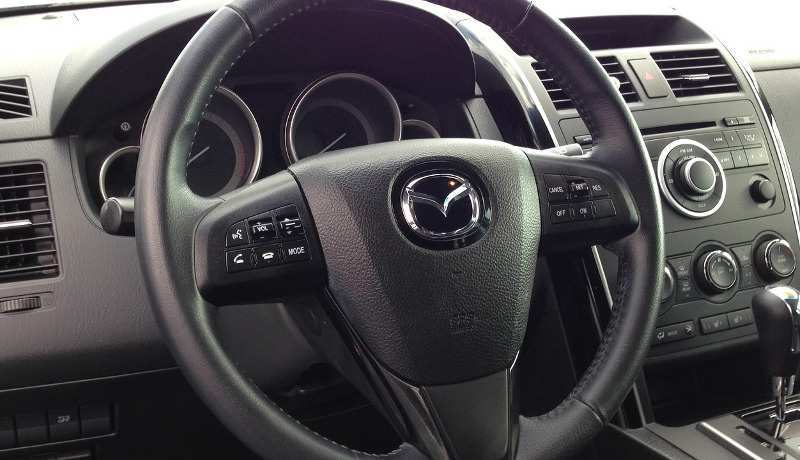 63 A Mazda Zoom Zoom 2020 Review