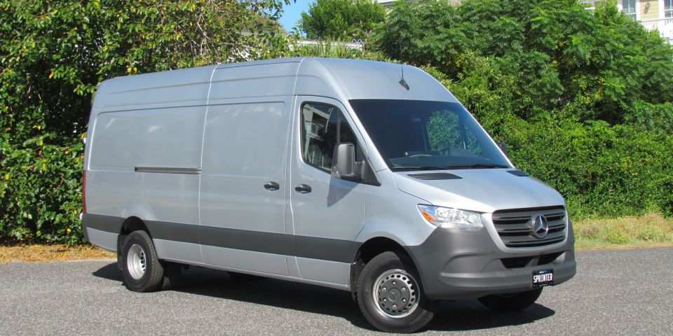 63 A Sprinter Mercedes 2019 New Model And Performance