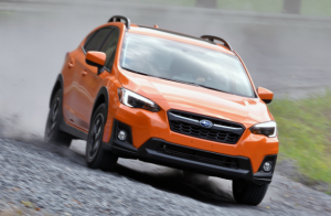 63 A Subaru Crosstrek 2020 Colors Price