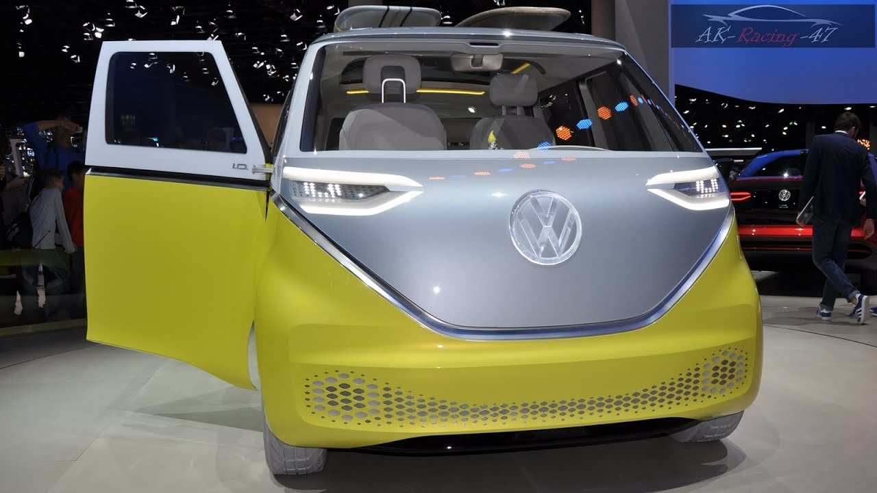 63 A Volkswagen Buzz 2020 Prices