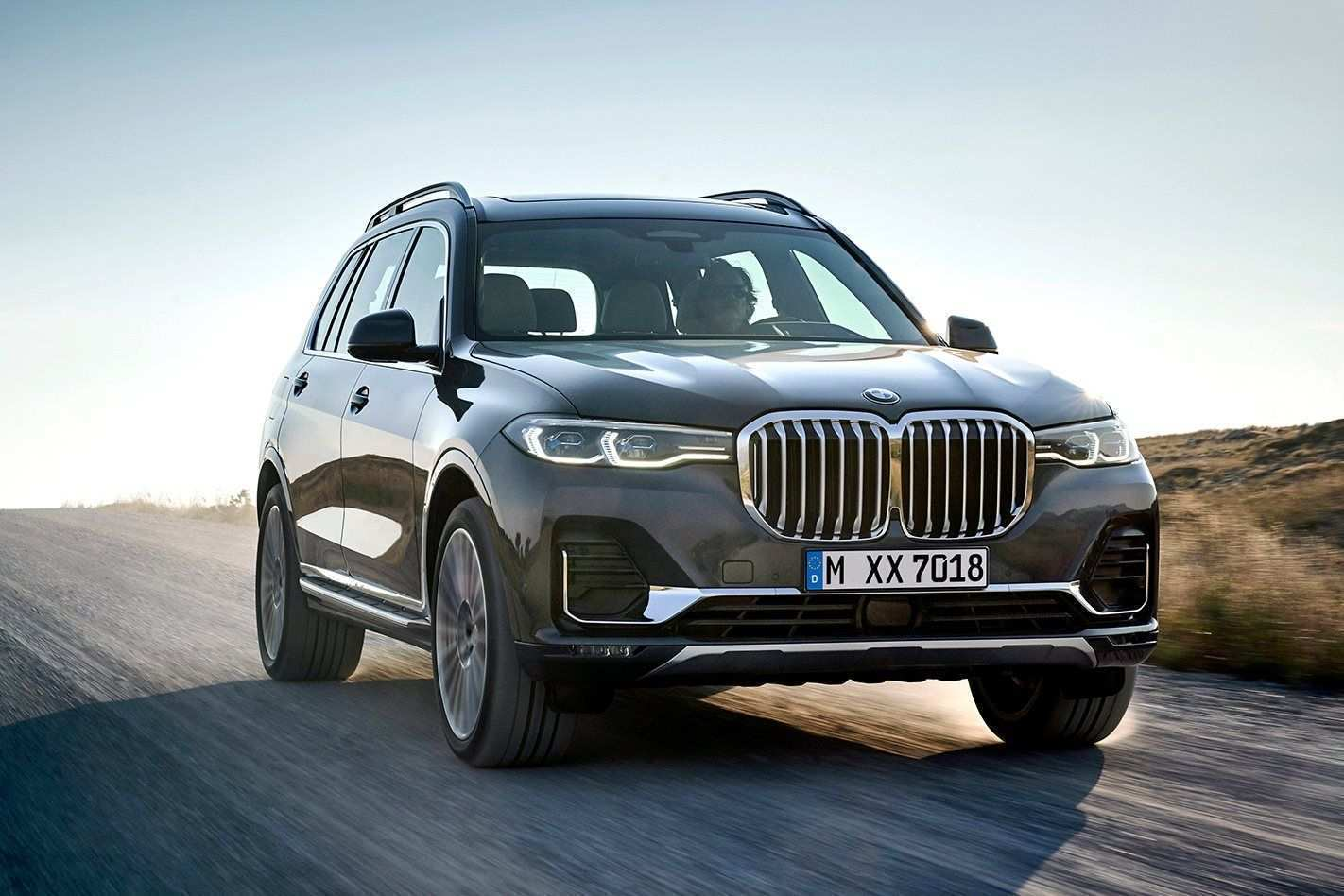 63 All New 2018 Vs 2019 Bmw Terrain Exterior And Interior