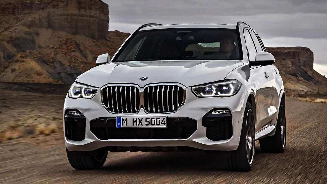 63 All New 2019 Bmw Sierra Trim Levels Spesification