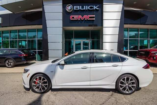 63 All New 2019 Buick Verano Reviews