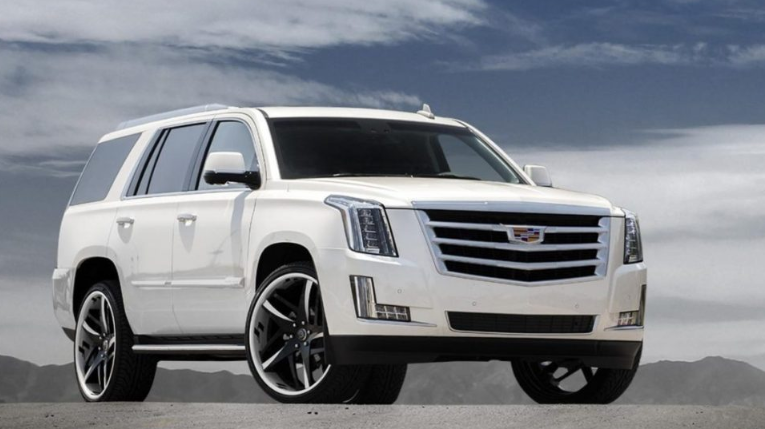 63 All New 2019 Cadillac Ext Performance And New Engine