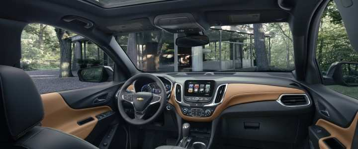 63 All New 2019 Chevrolet Equinox Price