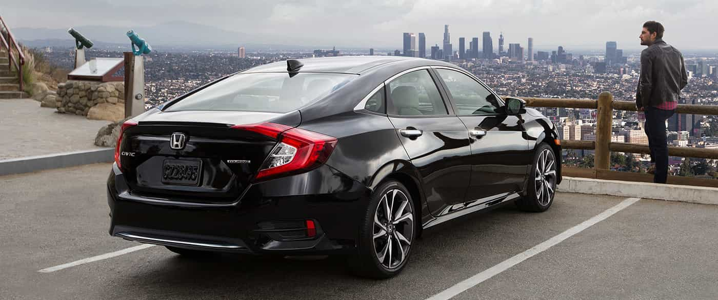 63 All New 2019 Honda Civic Spesification