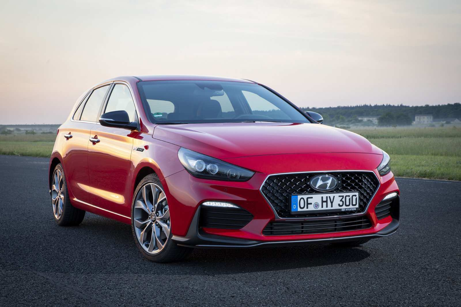 63 All New 2019 Hyundai Elantra Gt Pricing