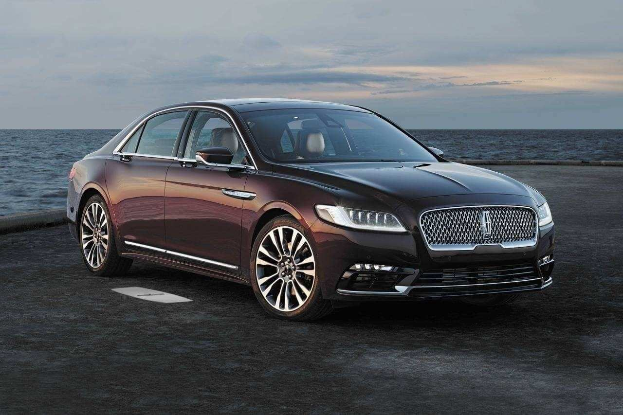 63 All New 2019 Lincoln Town Performance And New Engine