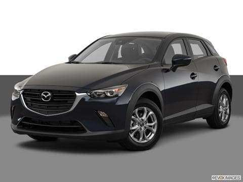 63 All New 2019 Mazda CX 3 Concept And Review