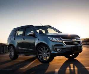 63 All New 2019 Trailblazer Ss Us Concept