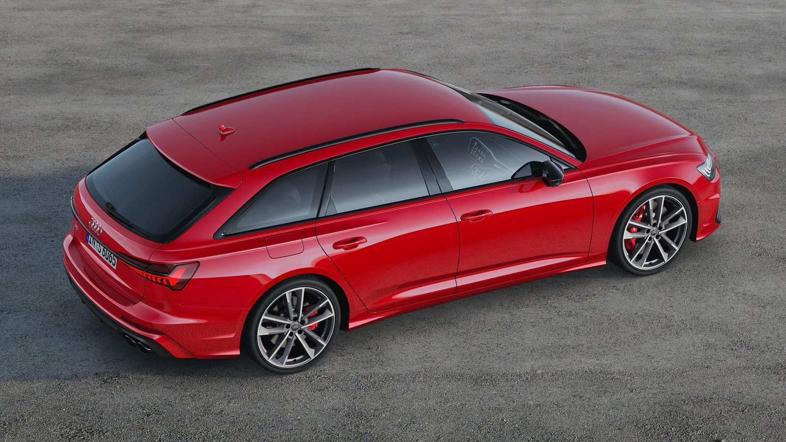63 All New 2020 Audi S6 Engine