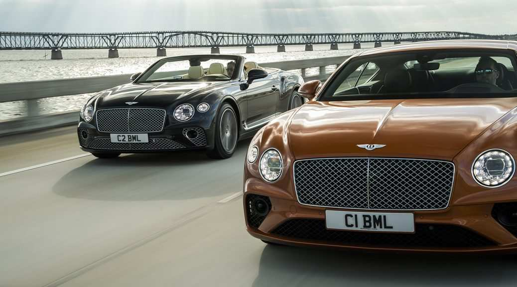 63 All New 2020 Bentley Muslane Reviews