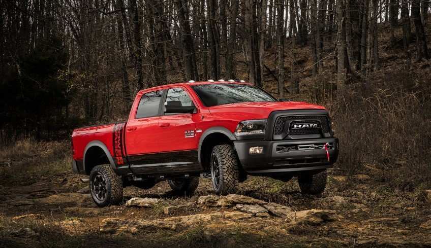 63 All New 2020 Dodge Power Wagon Wallpaper