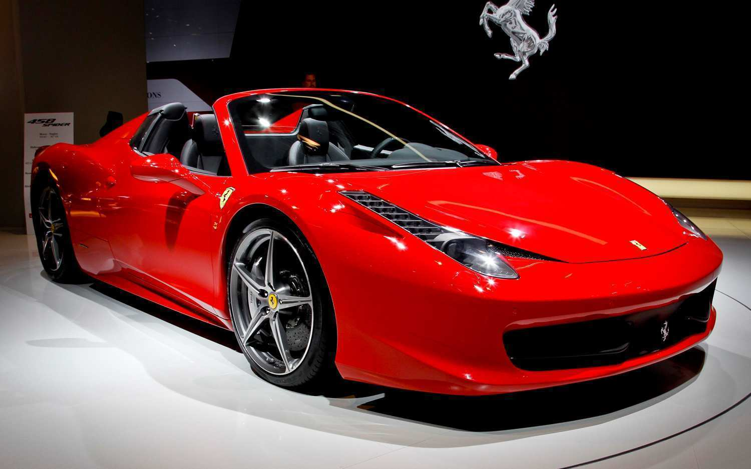 63 All New 2020 Ferrari 458 Spider Price