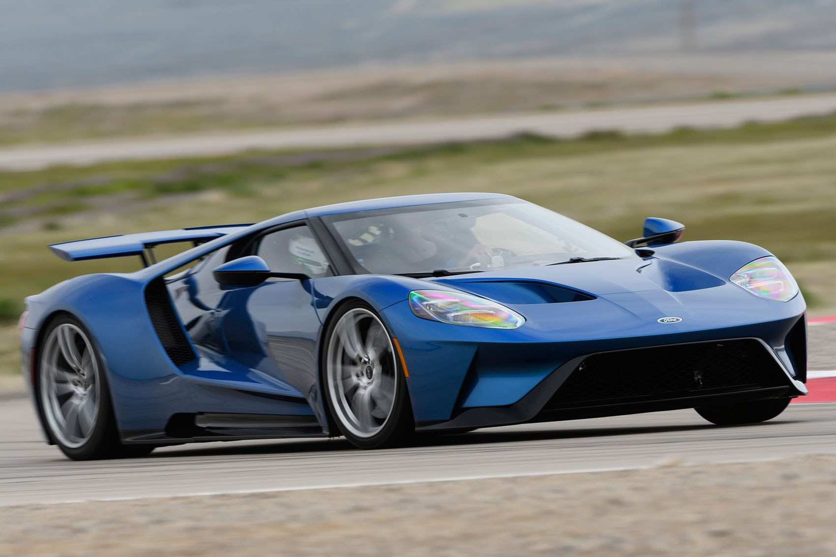 63 All New 2020 Ford Gt Supercar Images