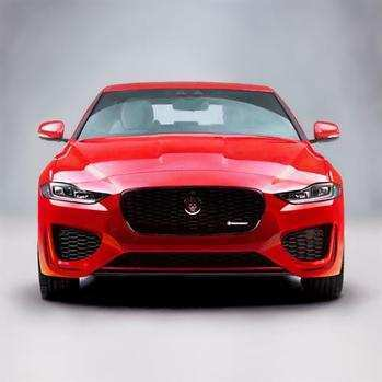 63 All New 2020 Jaguar Xe Sedan Release Date And Concept