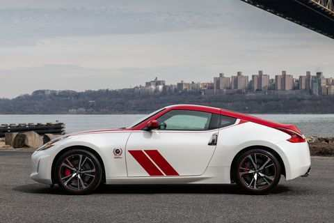 63 All New 2020 Nissan Z Concept