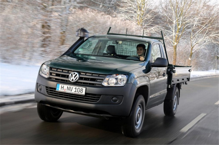 63 All New 2020 VW Amarok Redesign