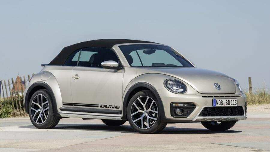 63 All New 2020 Vw Beetle Dune Picture