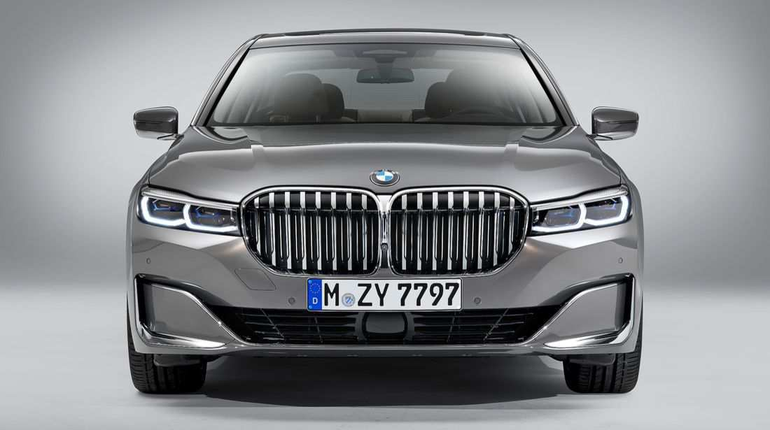 63 All New BMW 7 Series 2020 Vs 2019 Release Date And Concept