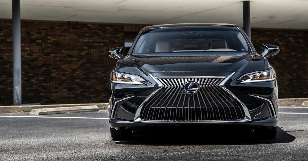 63 All New Is 350 Lexus 2019 Research New
