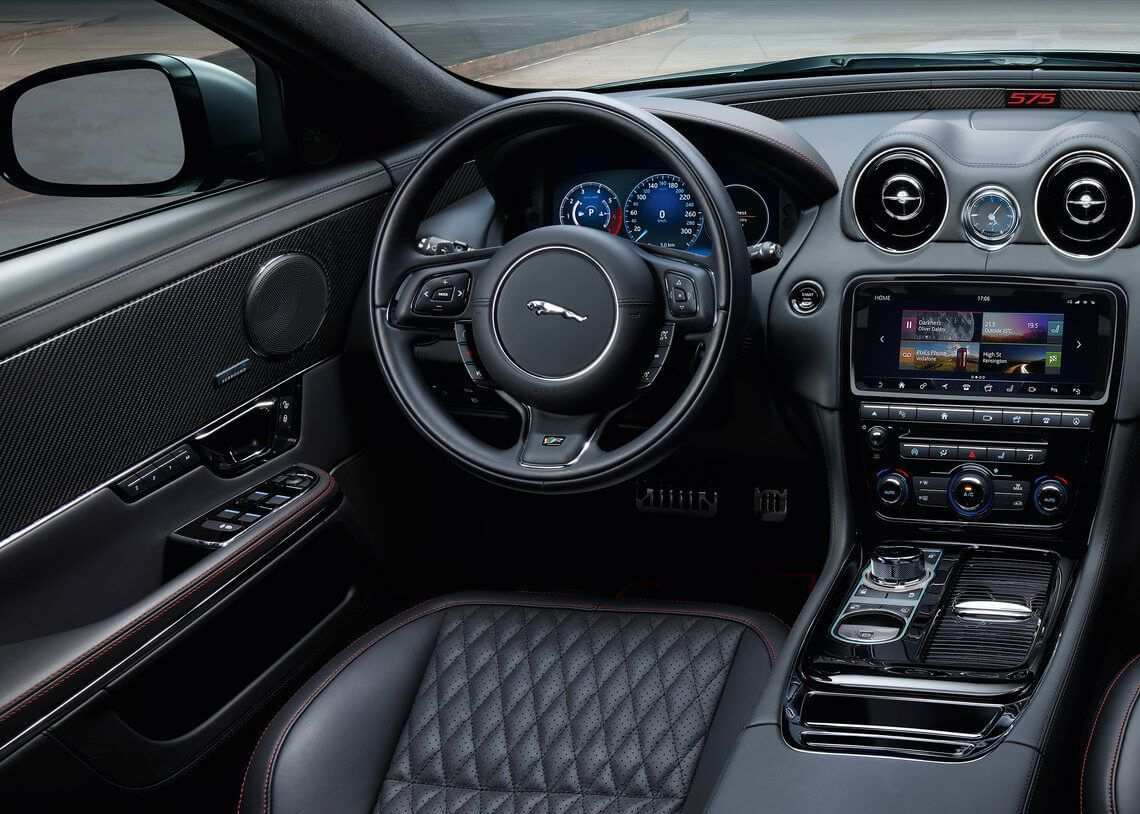 63 All New Jaguar Xe 2019 Interior Redesign And Review