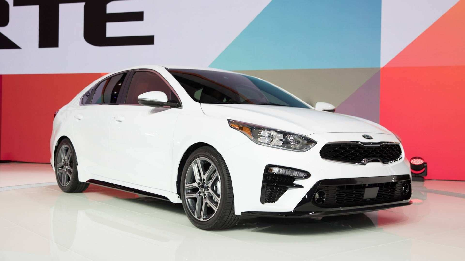 63 All New Kia 2019 Mexico Price And Review