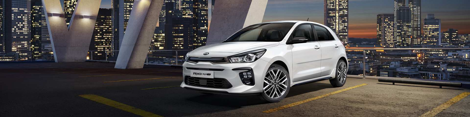 63 All New Kia Rio Gt 2020 Price And Release Date