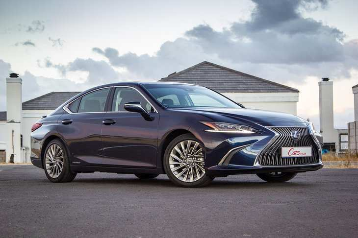 63 All New Lexus 2019 Review Picture